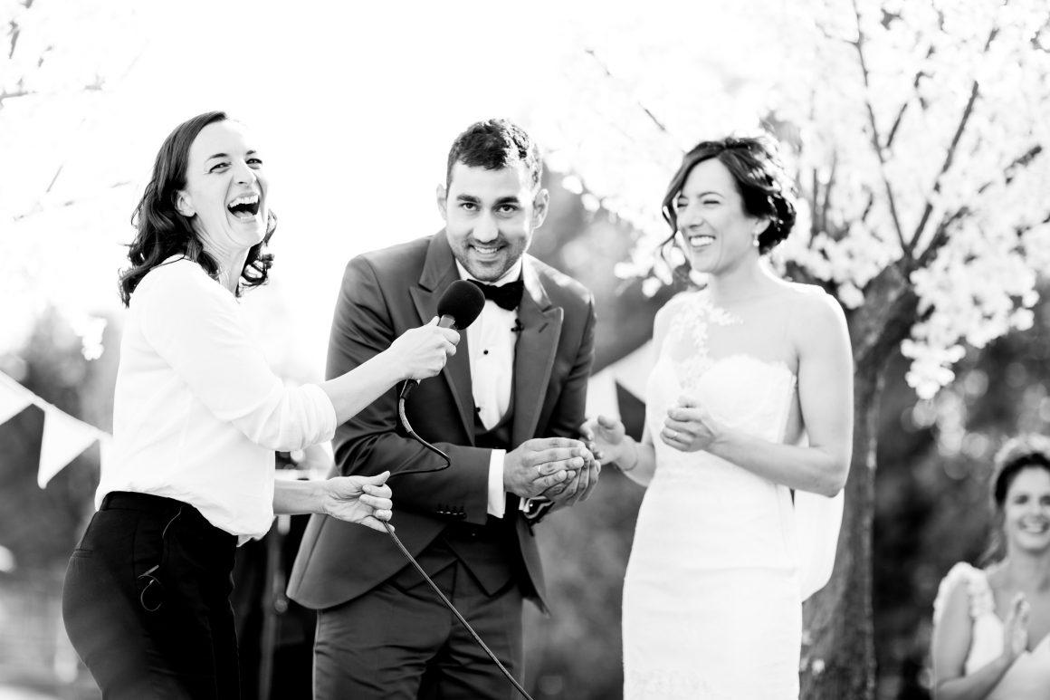 Charlamos con… Cristal Álvarez de Galicia en boda