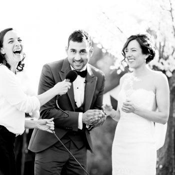 Qué trámites debo seguir para mi boda civil