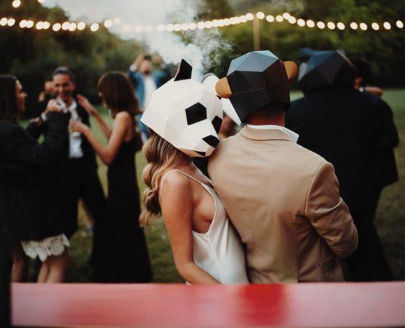la boda de nerea