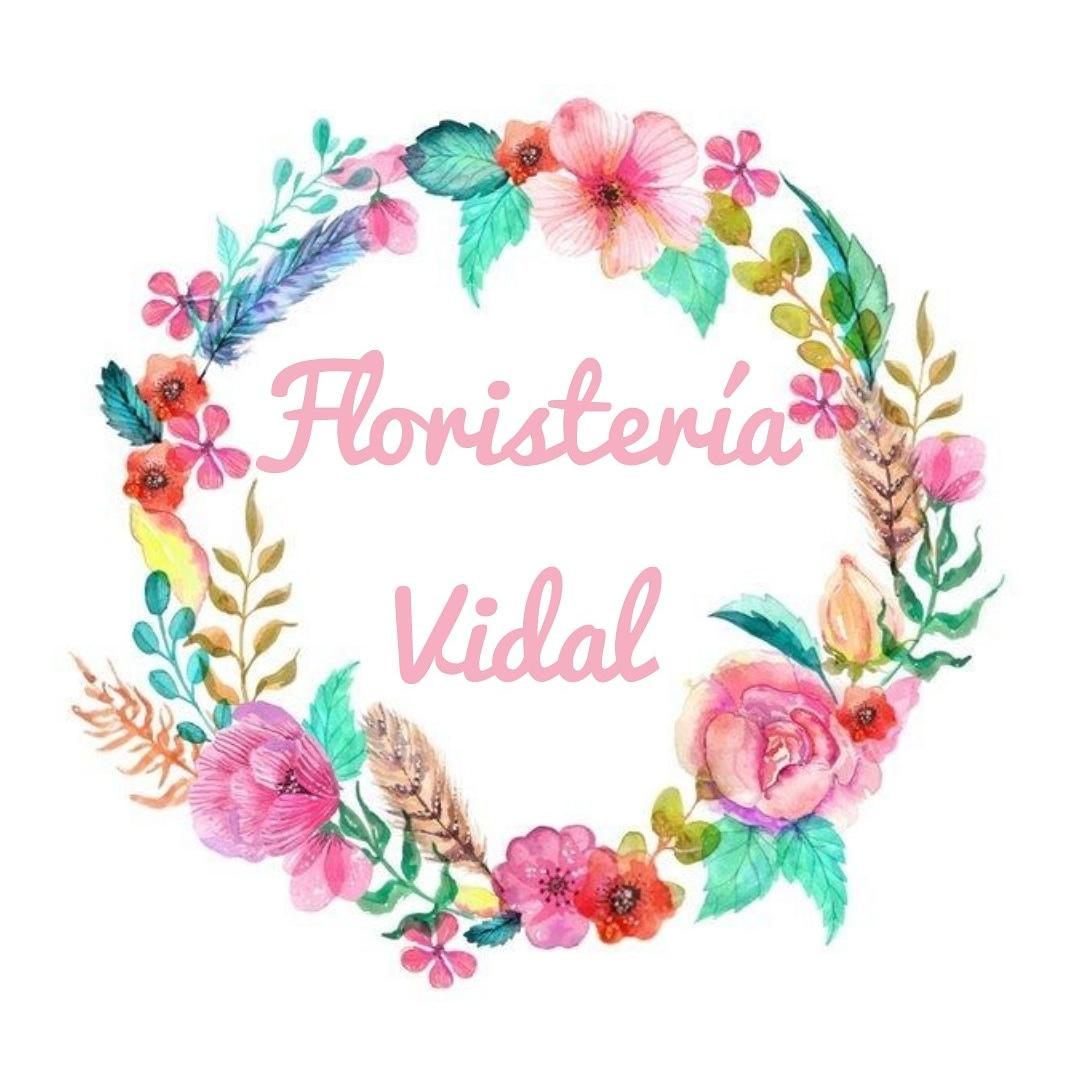 floristería vidal