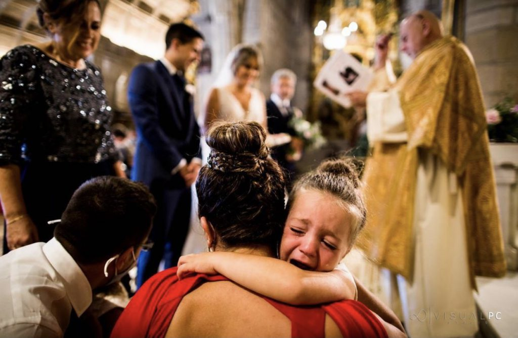 elegir el fotógrafo de boda