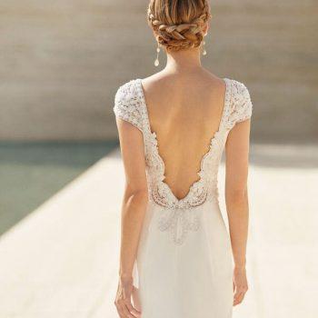 Tips para elegir el vestido de novia