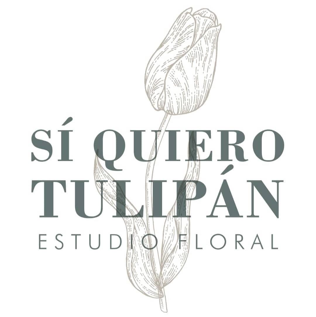 si quiero tulipán