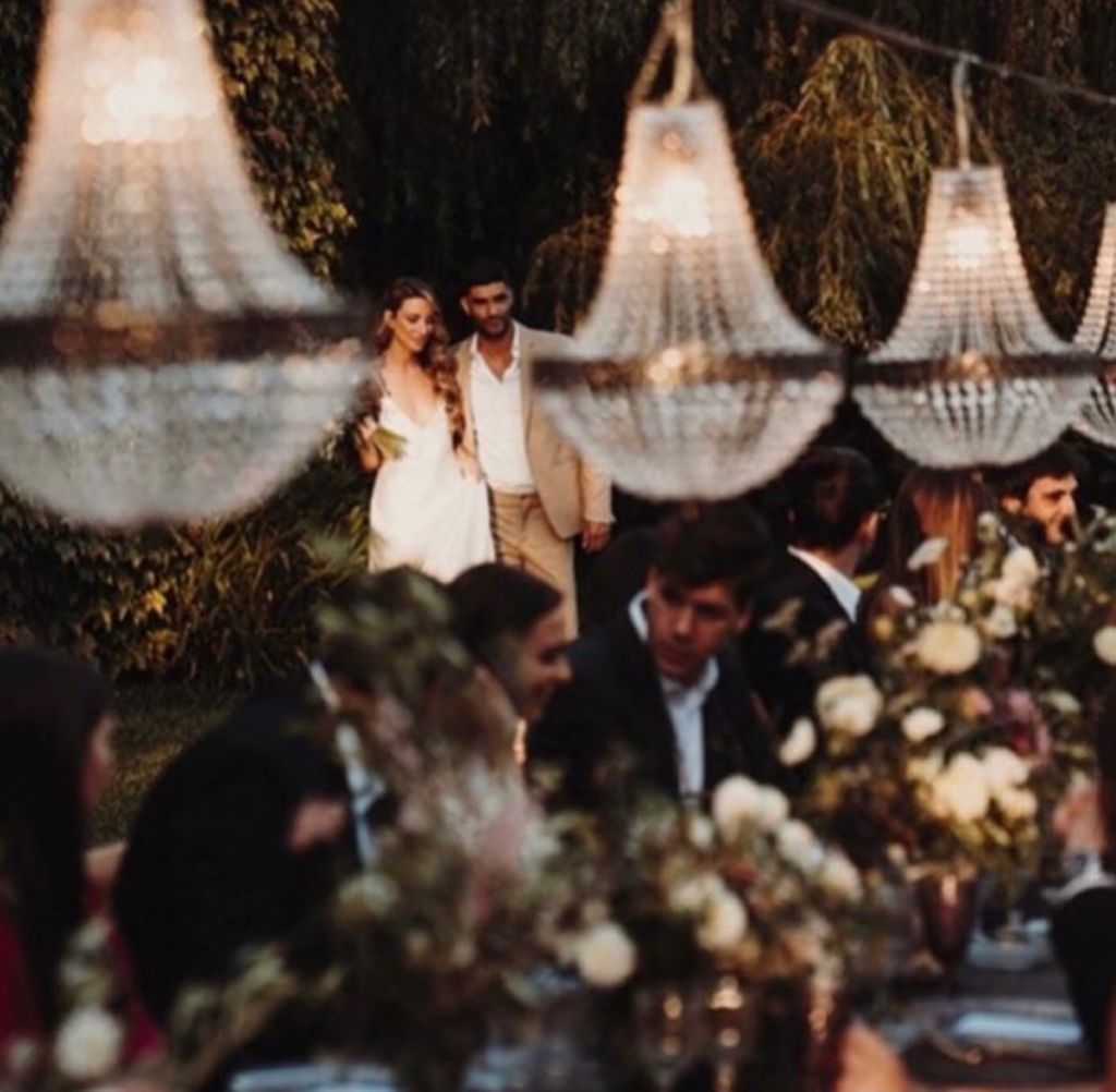 Conociendo a Helte Design Wedding Planner