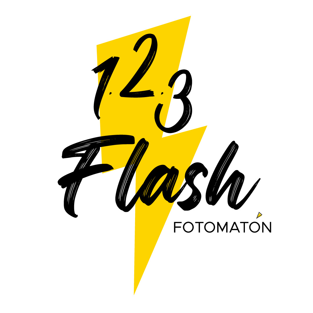 123 flash fotomaton