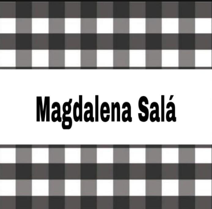 magdalena salá