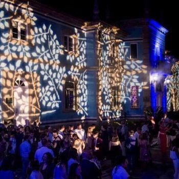 Pazos para tu boda en Galicia