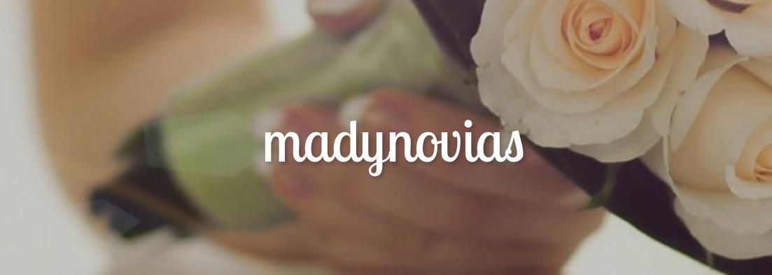 Maddy Novias boutique de novia