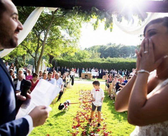 Fotógrafos de boda en galicia