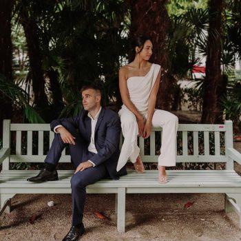 Dónde y cómo hacer una boda íntima en Galicia